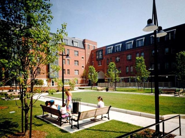 Image of Langham Court