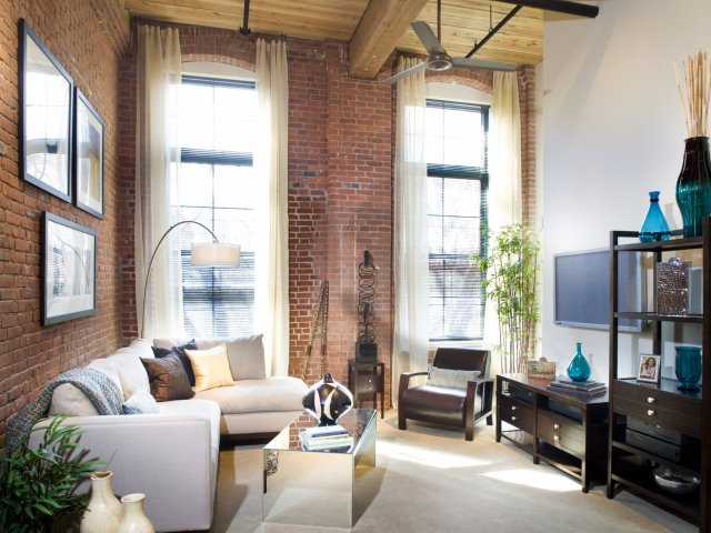 Image of Lofts at Lower Mills