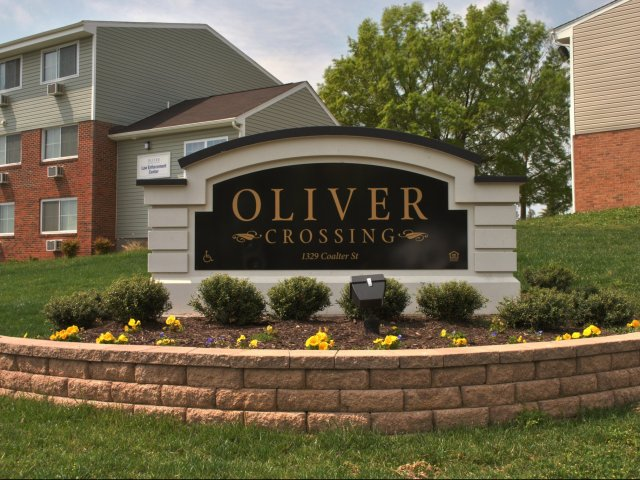Image of Oliver Crossing