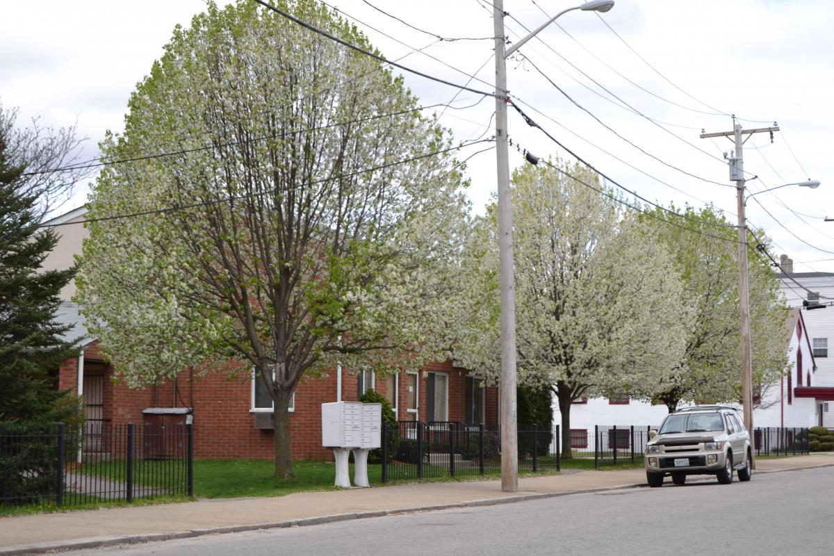 Image of Lockwood Plaza Apartments