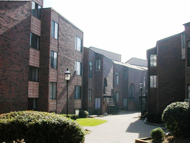 Oak Hill Apartments Pittsburgh Section
