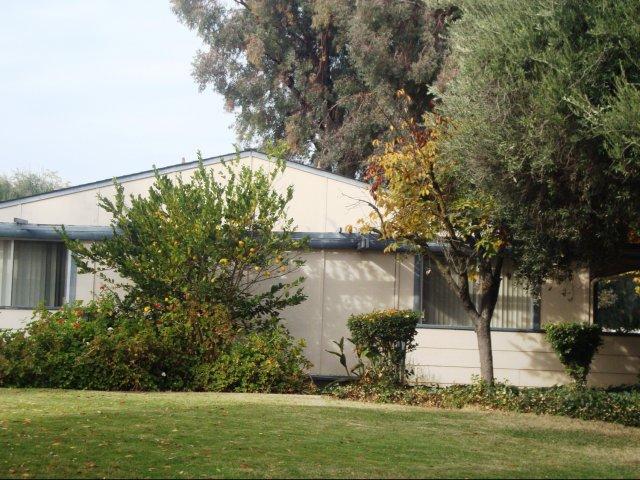 Laurel Glen Merced Ca Low Income Apartments