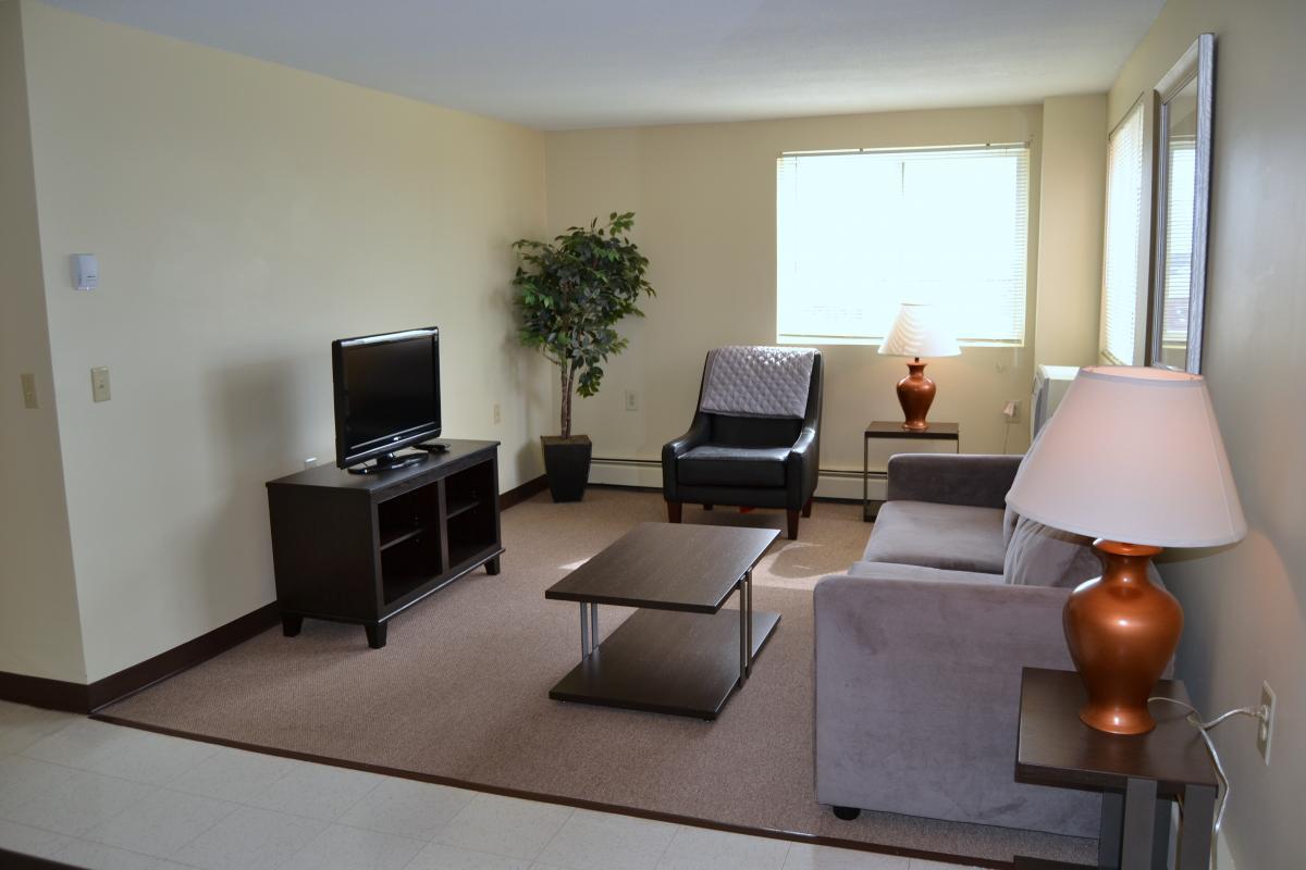 Low Income Apartments Ri